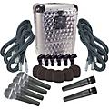 Shure Deluxe Microphone Package  Thumbnail