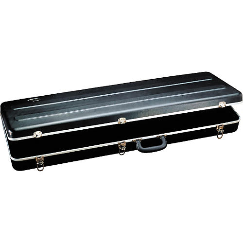 Squier Deluxe Molded Electric Guitar Case-thumbnail