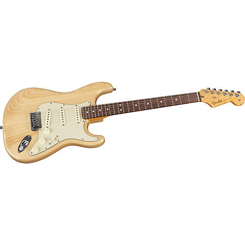 Fender Custom Shop Deluxe N.O.S. Modified Stratocaster Electric Guitar