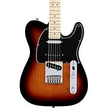 Fender Deluxe Nashville Maple Fingerboard Telecaster