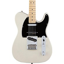 Deluxe Nashville Telecaster Maple Fingerboard White Blonde