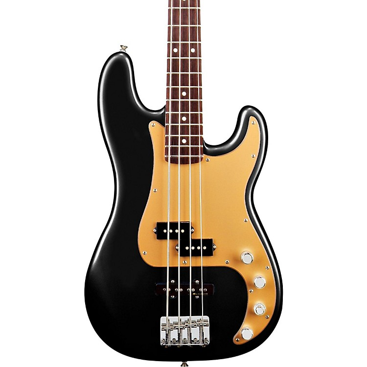Fender Deluxe P Bass Special 4-String Bass