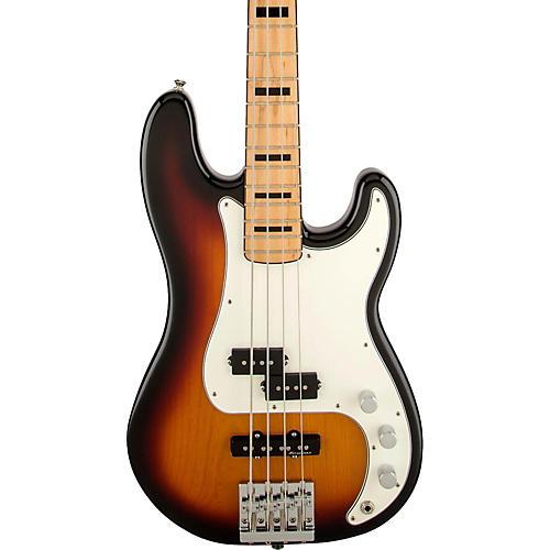 Fender Deluxe PJ Bass