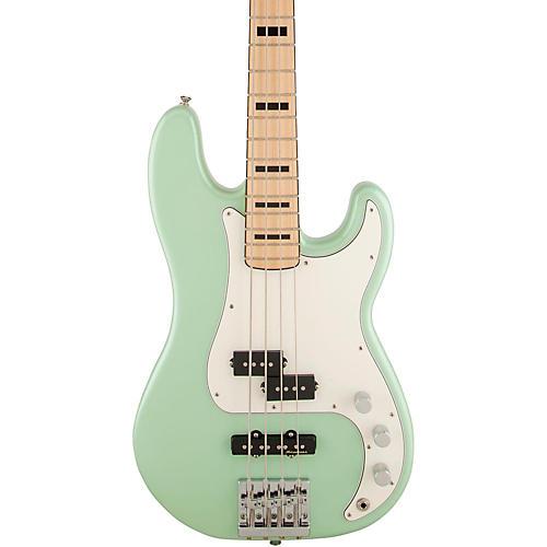 Fender Deluxe PJ Bass Sea Foam Pearl