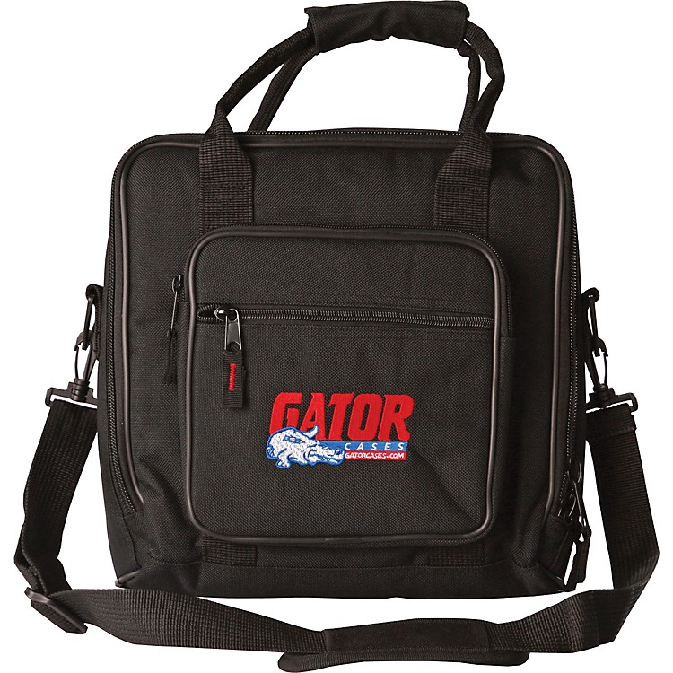 Gator Deluxe Padded Music Gear Bag  12X12 Inches