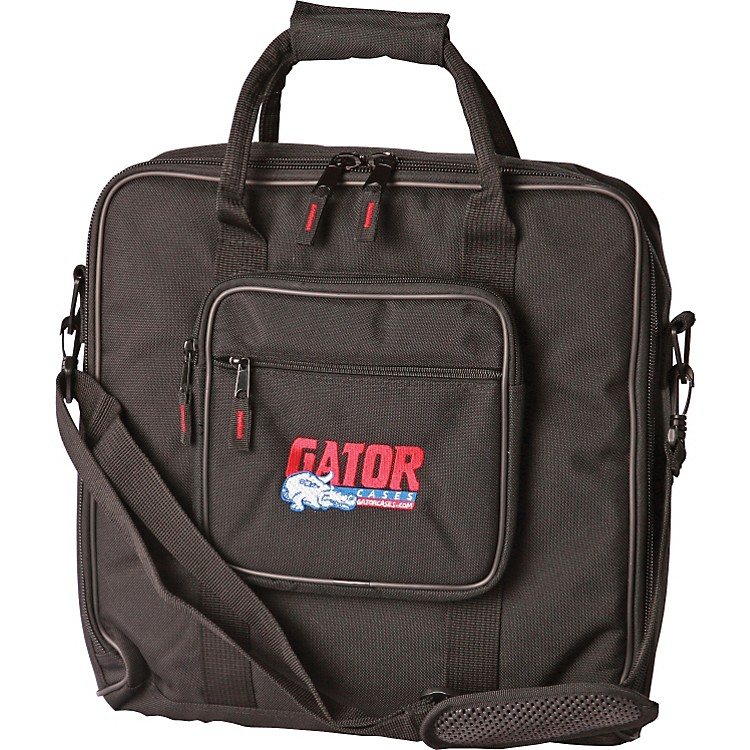 Gator Deluxe Padded Music Gear Bag  20x20 Inches