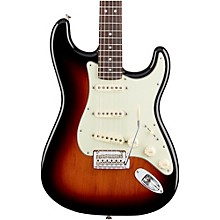 Deluxe Roadhouse Rosewood Fingerboard Stratocaster 3-Color Sunburst
