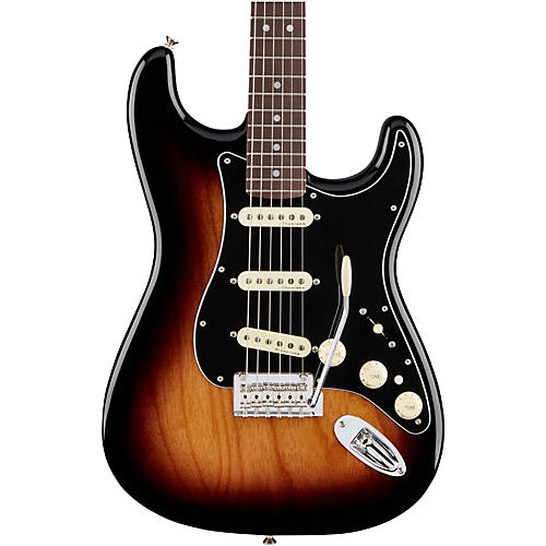 Fender Deluxe Rosewood Fingerboard Stratocaster-thumbnail