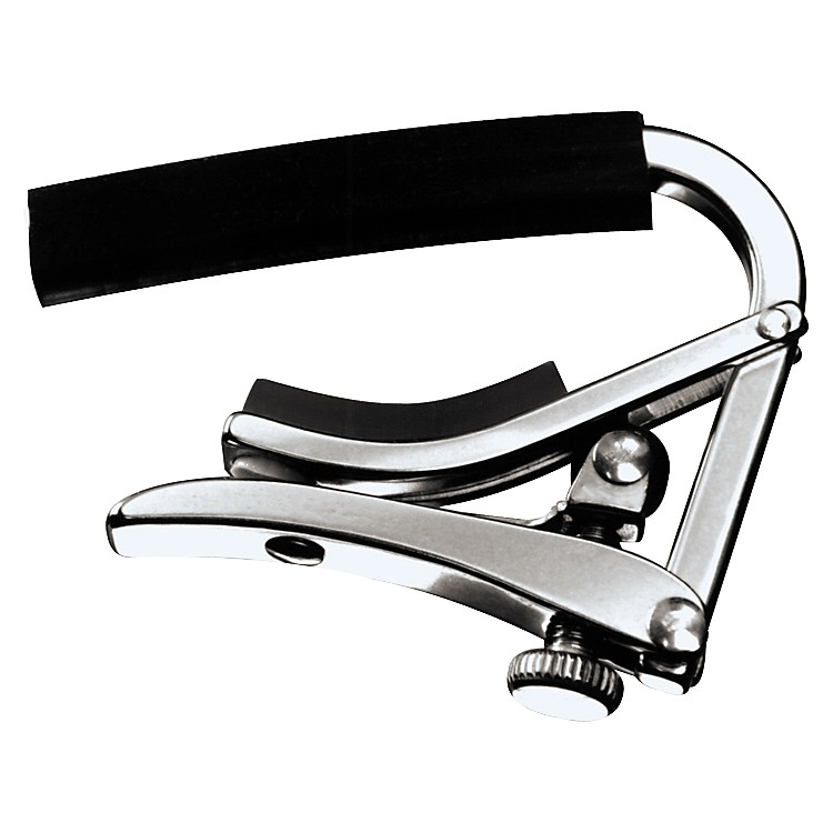 ShubbDeluxe S Series Steel String Capo