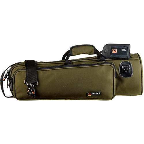 Protec Deluxe Single Trumpet Bag