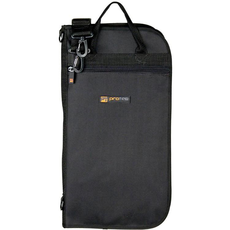 ProtecDeluxe Stick/Mallet Bag with Shoulder StrapBlack