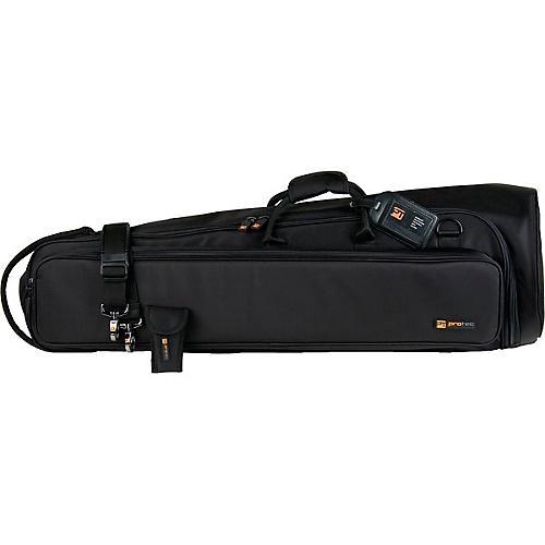 Protec Deluxe Tenor Trombone Gig Bag Black
