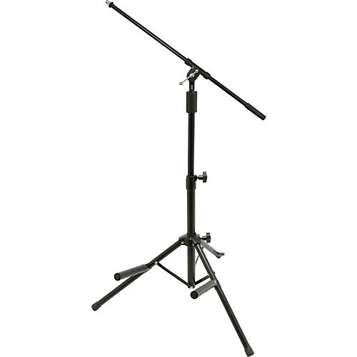 Musician's Gear Deluxe Tripod Amp Stand with Fixed Boom
