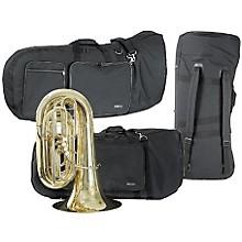 Open BoxProtec Deluxe Tuba Gig Bag