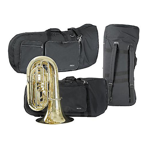Protec Deluxe Tuba Gig Bag  Small