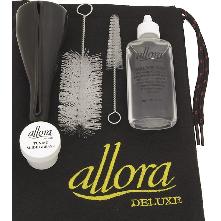 Allora Deluxe Tuba Maintenance Kit