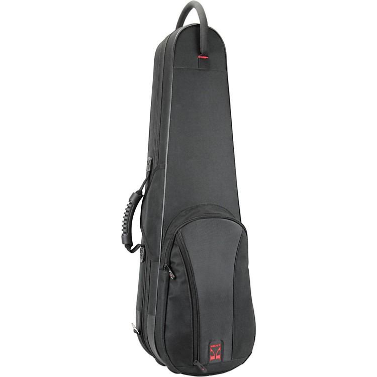 KacesDeluxe Violin Case3/4 Size