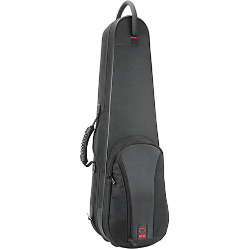 Kaces Deluxe Violin Case 1/4 Size