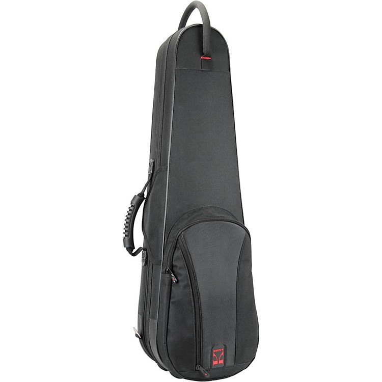 Kaces Deluxe Violin Case 4/4 Size
