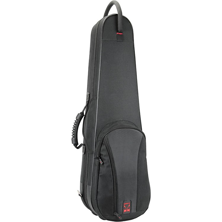 Kaces Deluxe Violin Case 3/4 Size