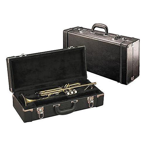 Giardinelli Deluxe Wooden Trumpet Case