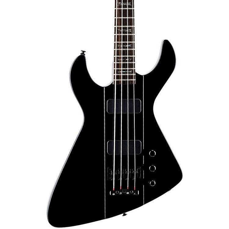 DeanDemonator 4 Bass GuitarClassic Black