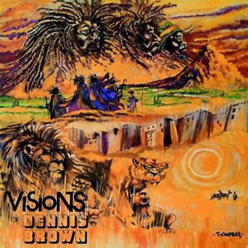 Alliance Dennis Brown - Vision Of Dennis Brown