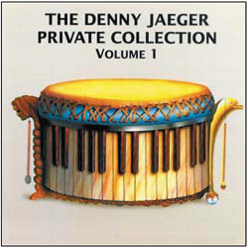 Q Up Arts Denny Jaeger Private Collection Vol. 1 Akai S1000