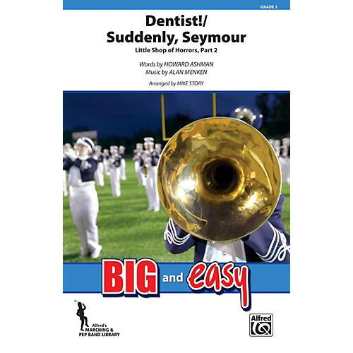 Alfred Dentist! / Suddenly, Seymour Grade 2 (Easy)-thumbnail