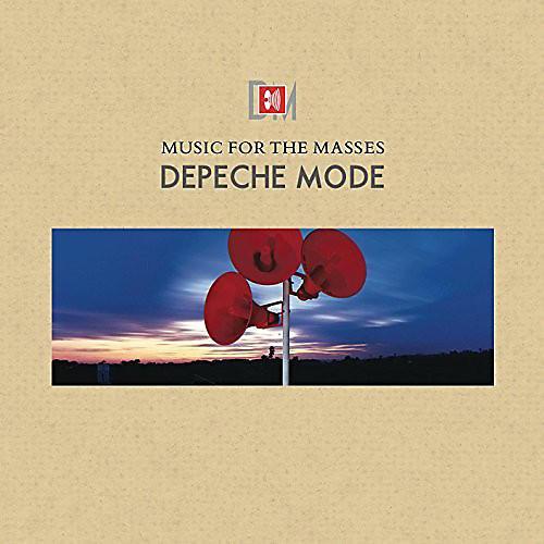 Alliance Depeche Mode - Music For The Masses