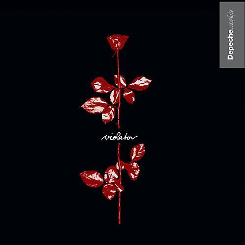 WEA Depeche Mode - Violator (180 Gram Vinyl)-thumbnail