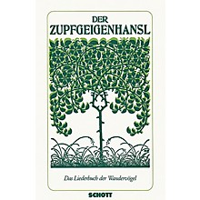 Schott Der Zupfgeigenhansl Schott Series Composed by Breuer