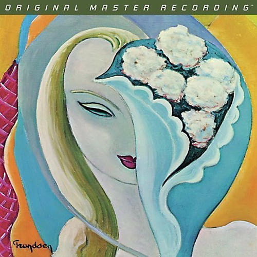 Alliance Derek & the Dominos - Layla & Other Assorted Love Songs