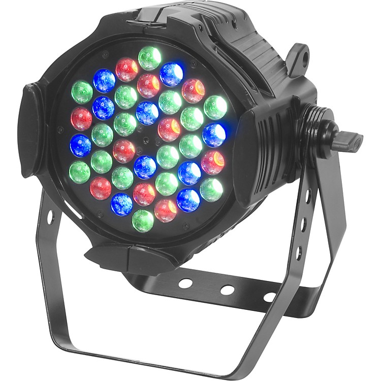 American DJ Design LED Par Zoom