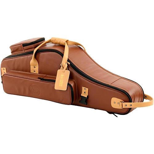 Gard Designer Leather Tenor Saxophone Gig Bag-thumbnail