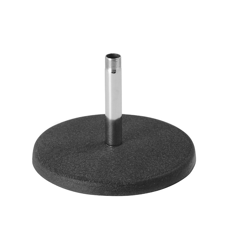 On-Stage StandsDesktop Microphone StandChrome