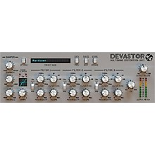 D16 Group Devastor Multiband Distortion (VST/AU) Software Download