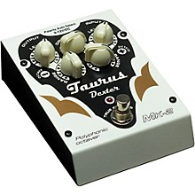 Open Box Taurus Dexter MK2 Octave Effects Pedal