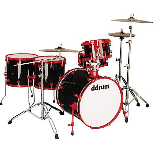 Ddrum Diablo Punx 5-Piece Drum Set-thumbnail
