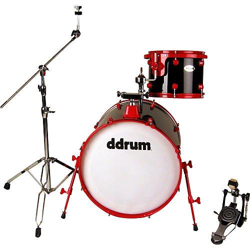 Ddrum Diablo Punx Bass Drum Set Add Pack