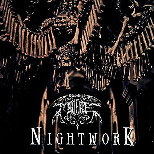 Alliance Diabolical Masquerade - Nightwork