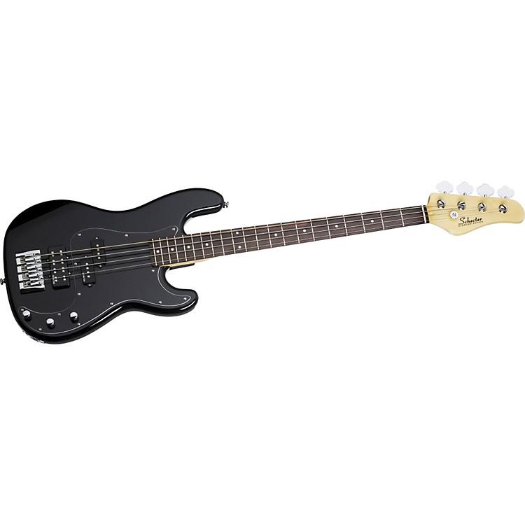 Schecter Guitar ResearchDiamond-P Custom Electric Bass Guitar
