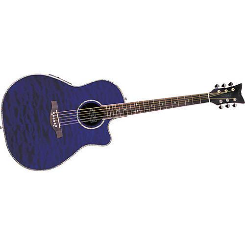 Schecter Guitar Research Diamond Series Elite Acoustic/Electric Guitar