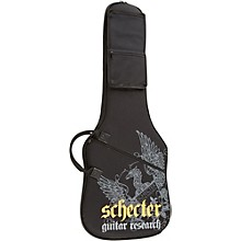 Open Box Schecter Guitar Research Diamond Series Guitar Gig Bag
