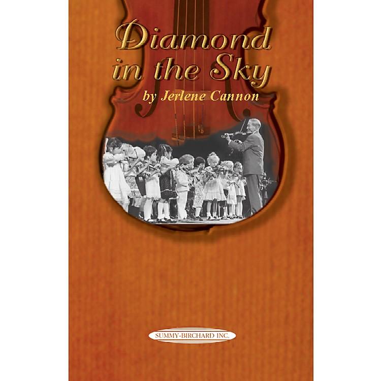 AlfredDiamond in the Sky (A Suzuki Biography) Book