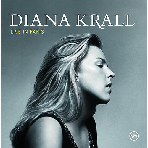 Alliance Diana Krall - Live In Paris