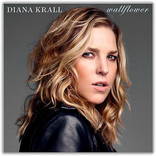 Universal Music Group Diana Krall - Wallflower Vinyl LP-thumbnail
