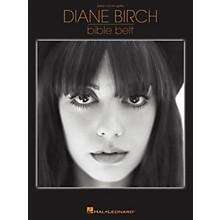 Hal Leonard Diane Birch - Bible Belt PVG Songbook