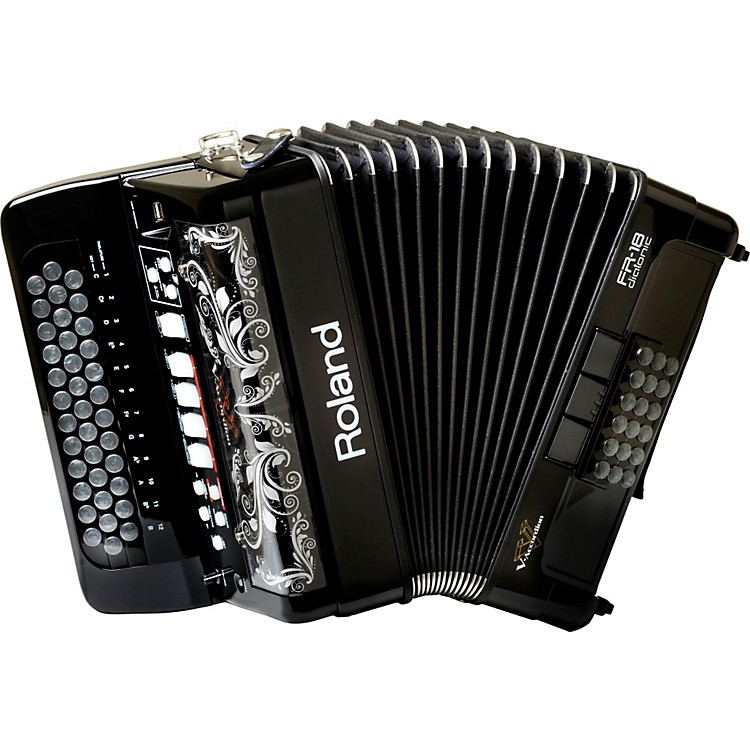 Roland Diatonic V-Accordion