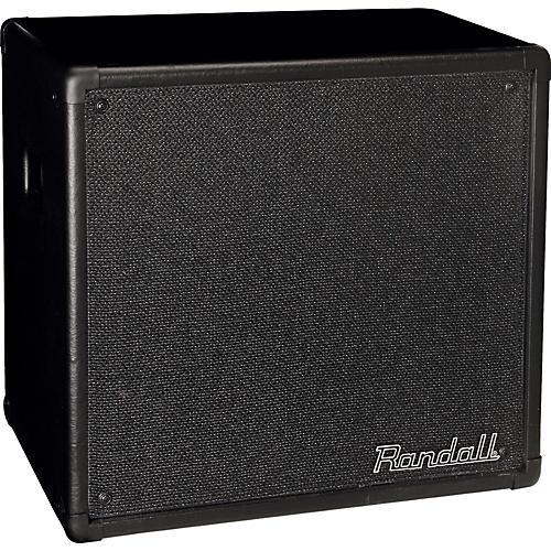 Randall Diavlo Series RD112 50W 1x12 Guitar Speaker Cabinet